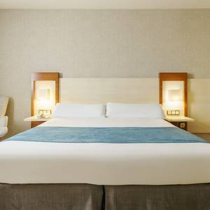 CORPORATE SINGLE ROOM Hotel ILUNION Fuengirola Fuengirola